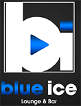 Piccadly's BLUE ICE BAR